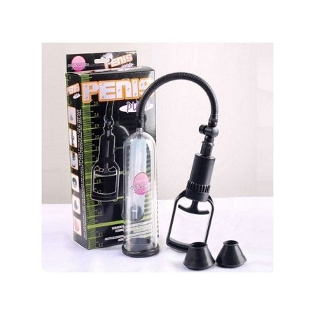 Men Penis Enlarger Pump,Penis Growth Enhancer, Penis Extender