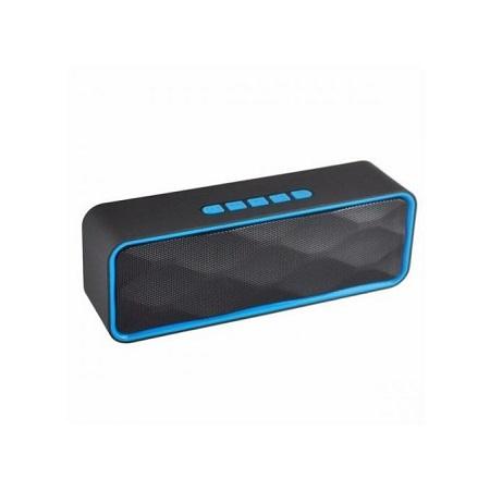 New Wireless Bluetooth Speaker Subwoofer Portable Speaker