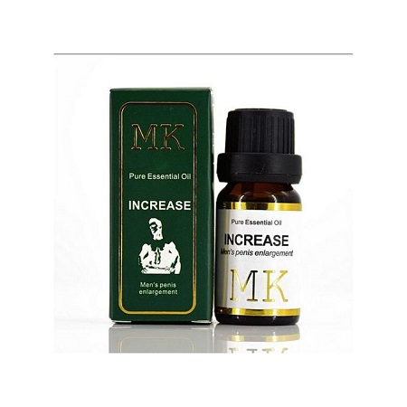 Penis Enlarger Oil - 10 ml